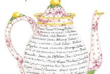 tea pot corner