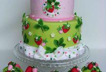 tortas de cumple para niños@s