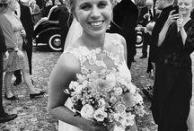 Happy bride <3