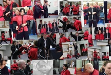 Martial Arts / Martial arts and training.