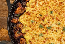 Recipes From Where We Work / Enjoy recipes written by our staff from all over the world. Cook one of these incredible international delights and impress your family with your cooking chops. / by Compassion International