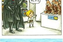 Darth Vader / Star wars