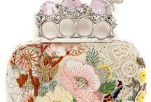 crochet accessories / by Rita Campos
