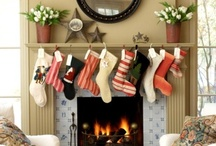 Christmas / by Sally Condie