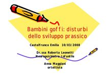 appunti