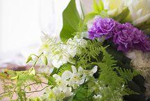 Wedding flower / 今まで撮影させて頂いた会場装花を掲載