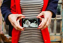 bébé enceinte