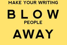 #WritingQuotes / Share your best writing quotes here...