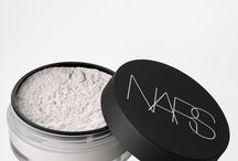 Makeup - Loose Powder