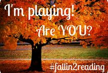 #fallin2reading Challenge / The #fallin2reading Challenge starts on October 10th, 2016 and is 5 days of simple, fun, literacy rich activities for you and your little one to participate in together (and, it's FREE)!   MORE DETAILS HERE: https://preschoolreaders.leadpages.co/fallin2reading-challenge/