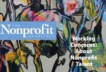 Nonprofit Resource / by Natasha Davis