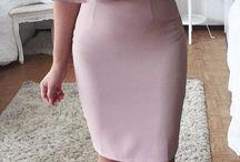 sukienki różowe/beżowe