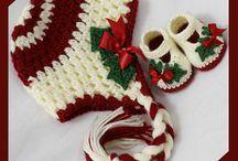 crochet / by Michele Glasspoole