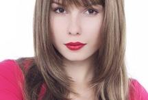 Perücken - Haarteile - Frisuren