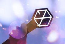 EXO-L LIGHTSTICK