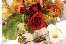 Flowers & Arrangements / by Kelly Fleming