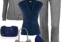 abbinamenti vestiti