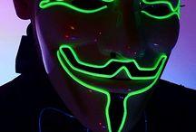 Turn Neon