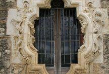 windows/ doors/ all sorts of gateways / by Erika Strayhan