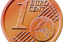 VOCABULARIO DINERO EURO / Temático. ¿Cuánto es?