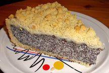 Makové koláče