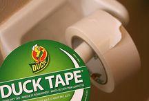Duck tap