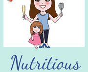 Nutritious Deliciousness Foodie Blog / Health and wellness through wholesome, clean eating.
