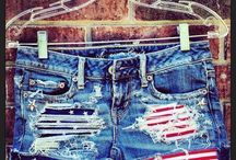 short / korte broeken