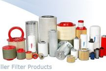 Home - Refrigerator Filters