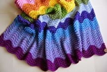 Knit: Bed and Bath / Patters, diy, tutes and inspiration for knitting items for the bed and bath