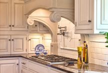 Range Hood ideas for Dan Cassidy remodle project