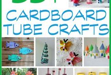 Craft ideas for Amber / Craft