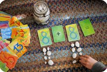 HE : Number tricks and games / by Charlotte Delo