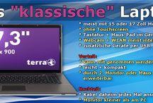PC, Laptop oder Tablet / Hier gibt's eine kleine Bilder-Serie zum Thema #Computer, #Laptop und #Tablet.  Dabei geht's um die jeweiligen #Besonderheiten sowie #Vorteile und #Nachteile.  Wer mehr wissen will, findet hier mehr Infos: www.pc-laptop-oder-tablet.de