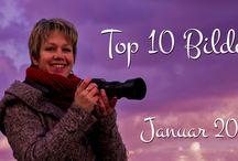 Magische Augenblicke Top 10 01/2015