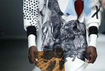 Sweatshirt / Menswear