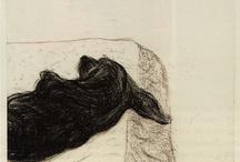 David Hockney & Bigger Splash