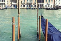 "Venice / ""Venice is like eating an entire box of chocolate liqueurs in one go.""  ― Truman Capote"