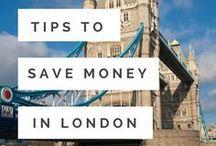 plans for london