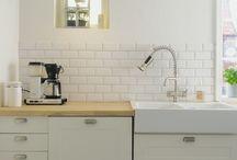 Kitchen & scullery