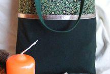 Varrás - sewing