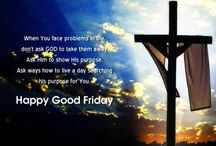 Good Friday Quotes, Inspirational Jesus Sayings / Good Friday quotes