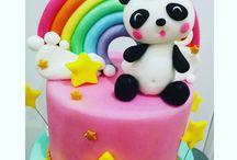 Pandacorn Party Inspo