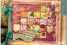 Canvas and fabric projects I love / by Kip Mitchell