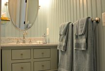 Bathroom - Alabama house