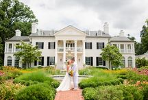 views and venues / beautiful wedding venues to inspire and delight