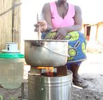 Search for clean World Stove