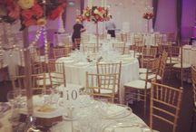 Modern Winter wedding planned by me / A wedding I did in Maidstone  Kent  #kentweddings #britishweddings   #weddingcolours red orange yellow