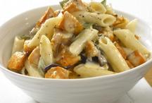 Food-pasta / by Teri Steele