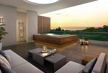 roof terras